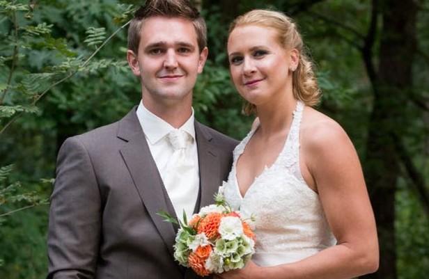 Bruilofts make up